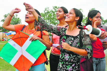 Discourage students from kite flying: Govt to schools