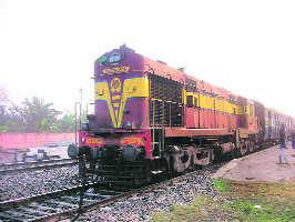 Jabalpur-Attari special train run extended