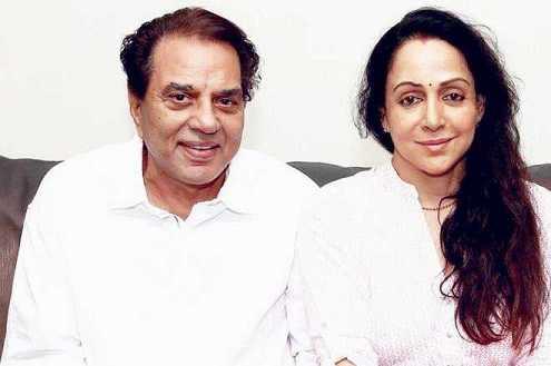 Hema Malini On Dharmendra S First Wife Didn T Want To Disturb The Family