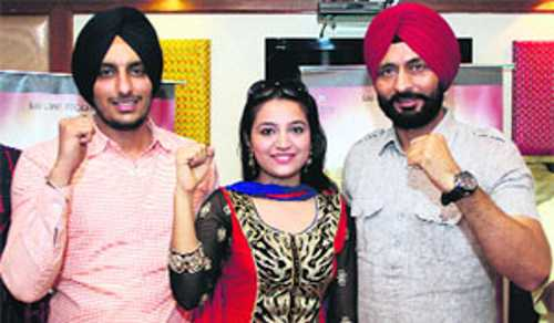 Delhi HC clears release of Punjabi movie 'Kaum De Heere'