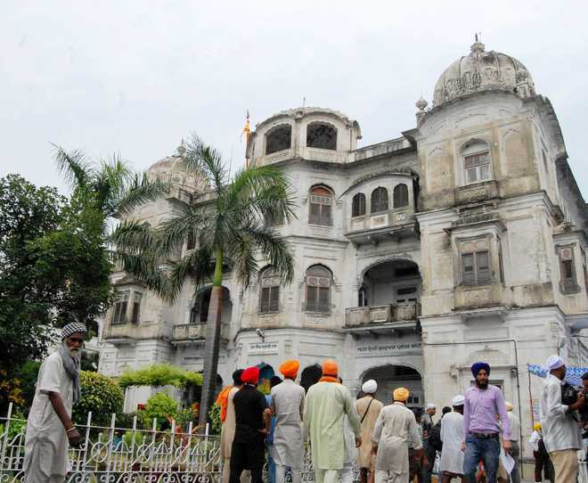 SGPC slams 'forced' conversion, marriage of Pak Sikh girl