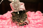 Sakie wears a turban at backstage before the Algonquin Hotel's Annual Cat Fashion Show in the Manhattan borough of New York City, New York, August 1, 2019. — Reuters