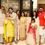 This is how B-town celebrated Rakhi