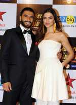 Deepika has all of Ranveer's heart