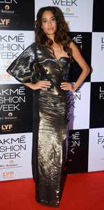 Lisa Haydon expecting second child