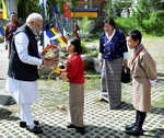 Bhutanese students have power to do extraordinary things: Modi