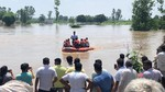 Rain relents but flood threat prevails in plains; Delhi on alert as Yamuna is in spate