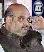 Shah takes stock of J&K situation