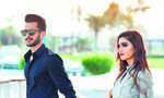 Wedding bells for  Hry girl & Pak pacer