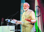 'Have mandate to build New India'