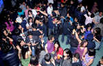 Extended timings all set to rev up city's nightlife