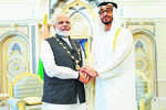 End of J&K's isolation: Modi in UAE