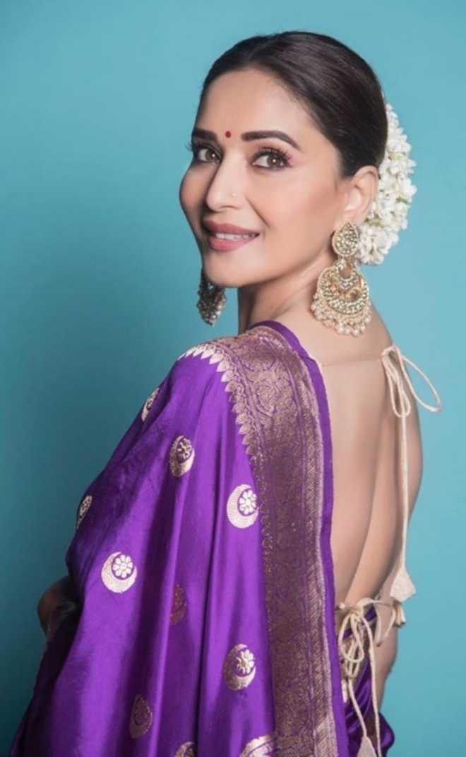 Fashionably festive : The Tribune India