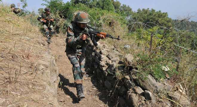 Soldier killed in Pak firing along LoC in J-K's Poonch