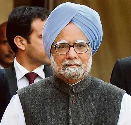 Manmohan talks tough