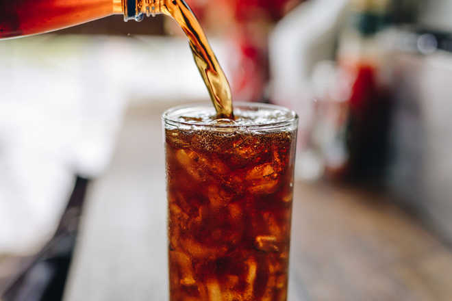 Soft drinks linked to increased risk of early death