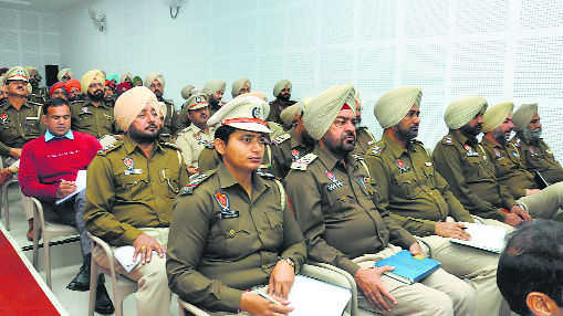 Idea of police universities needs clear vision