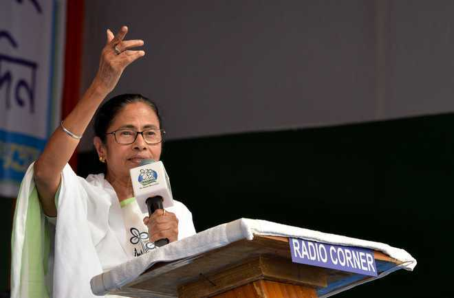 West Bengal Assembly passes resolution against NRC upgrade