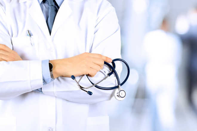 4 in 5 docs with foreign degrees flunk test to practise medicine