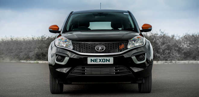 Tata Motors launches new Nexon KRAZ at Rs 7.57 lakh