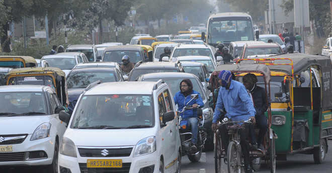 Gurugram traffic police, Google Maps tie up to help commuters