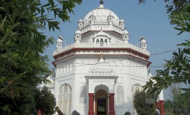 CM sanctions Rs 1 crore for Saragarhi Memorial uplift