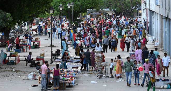 Will remove illegal vendors in month, MC assures HC