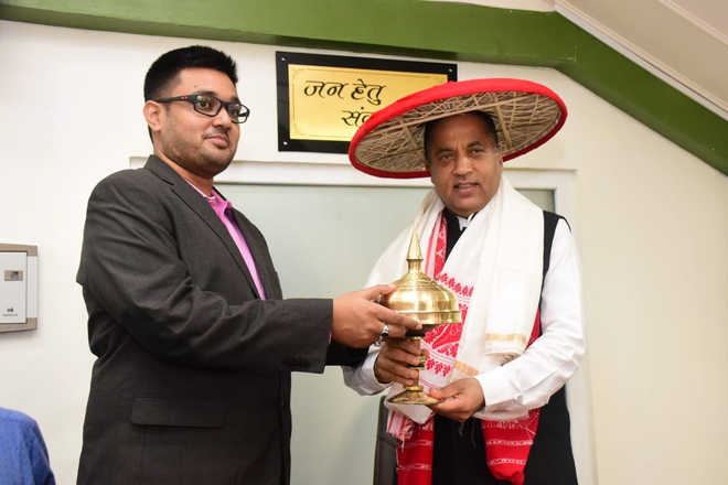 Media delegation from Assam calls on CM
