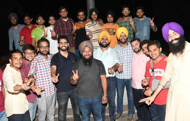 After recount, NSUI's Tegbir retains post of gen secy