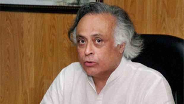 Jairam Ramesh slams proposed ban on use of single-use plastic