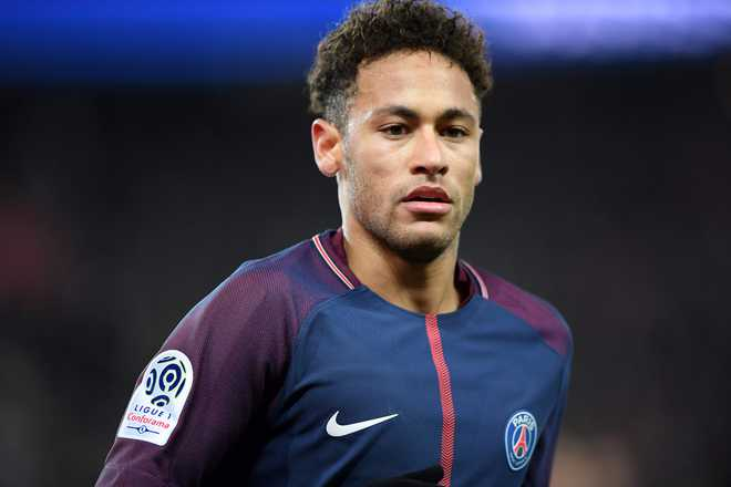 Neymar rape accuser charged with fraud, extortion