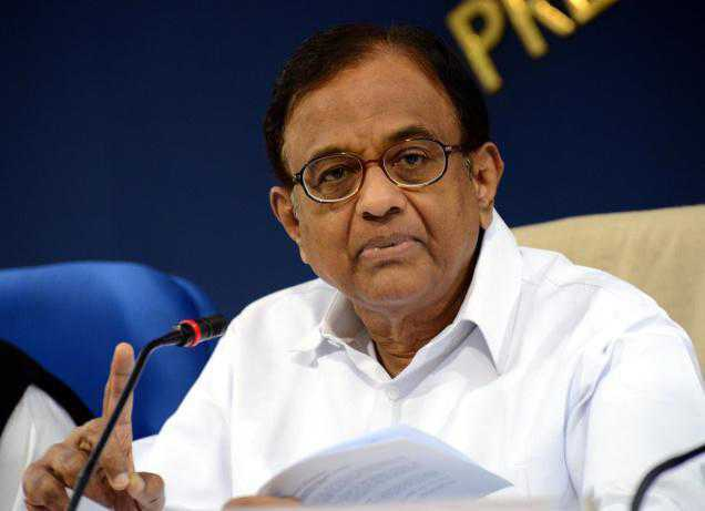 Chidambaram alleges political vendetta in INX Media case