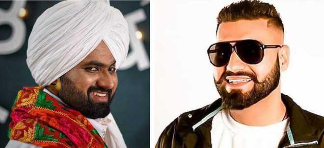 Social media spat: Punjabi singer Elly Mangat arrested