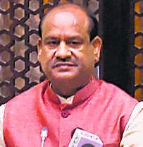 Birla's Brahmin praise triggers controversy