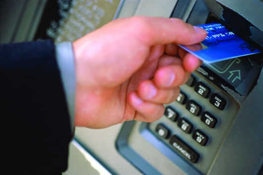 ATM fraud device  being sold online