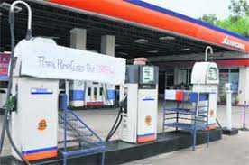 Cops 'close' petrol pump in Kishtwar