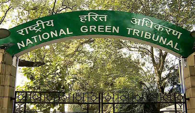 Check wastage of water: NGT to DJB