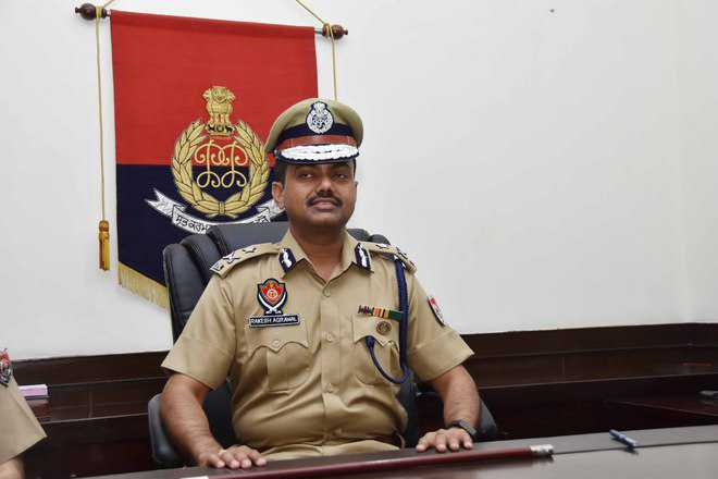 Will implement any initiative for better policing: CP to cops