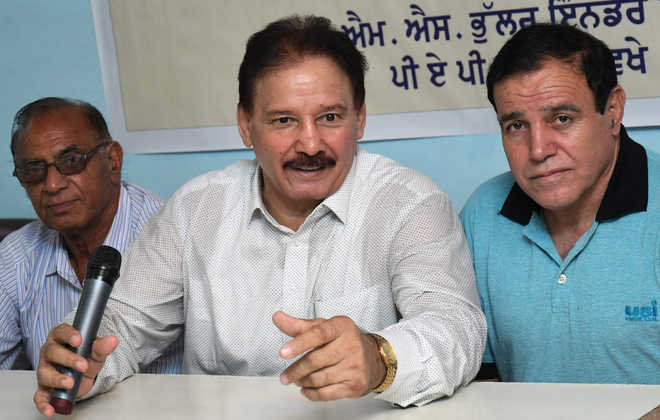 Wrestling Nationals return to Punjab after two decades