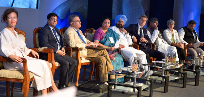 Give vent to anger in ideas, action: Kailash Satyarthi