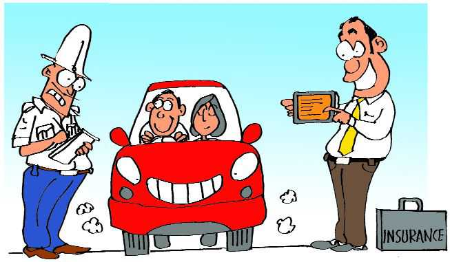 Renewal of motor insurance sees significant increase