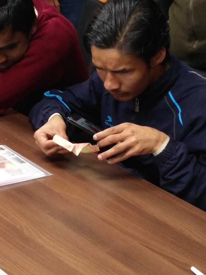 2 Indians in United Arab Emirates develop app to help visually impaired