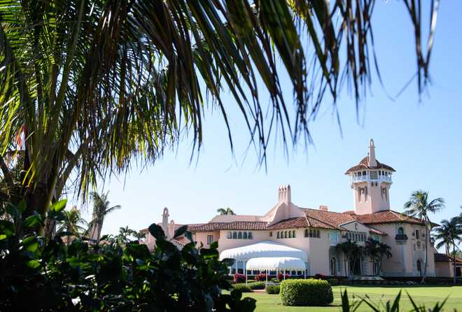 Chinese businesswoman convicted in Mar-a-Lago trespass case
