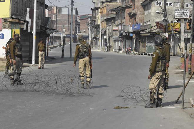 Kashmir integral part of India, welfare lies in integration: Muslim body