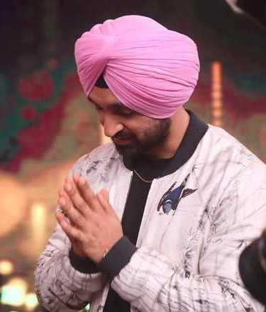 ''Music di taan koi sarhad nahi hondi'', celebs react on Diljit Dosanjh''s Houston concert controversy