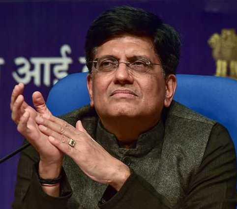'Maths never helped Einstein discover gravity': Piyush Goyal on economy
