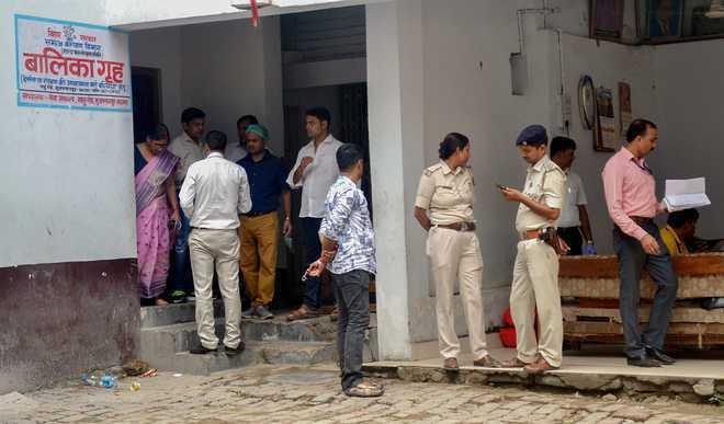 Muzaffarpur shelter home case: SC reunites 8 girls with families