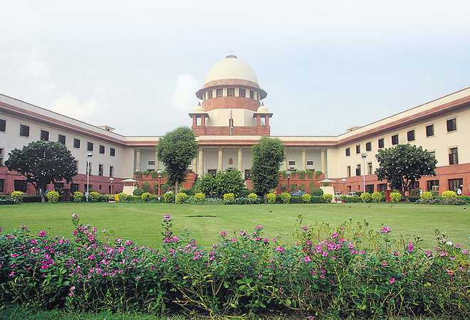 Recommendations of transfer of CJs and Judges of High Courts based on 'cogent' reasons: SC