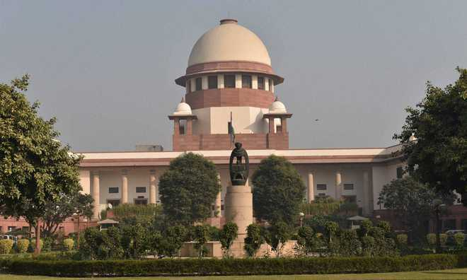 Top court deprecates UP minister's year-old 'Supreme Court is ours' remark