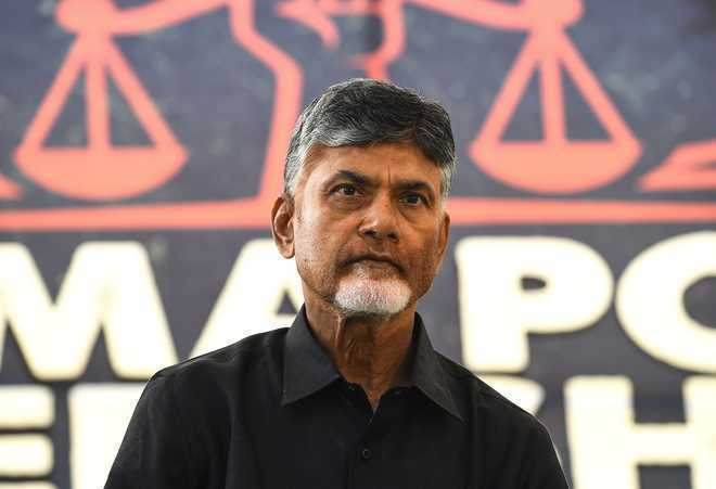 Opposition targeted in AP